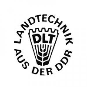Deutsche Landtechnik aus der DDR