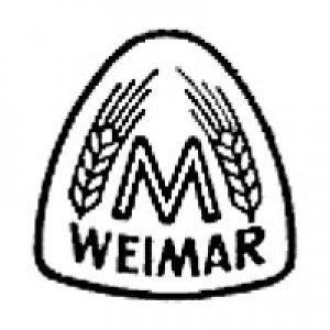 VEB Mähdrescherwerk Weimar