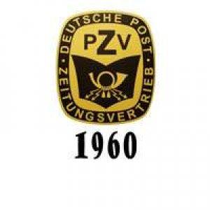 Jahr 1960