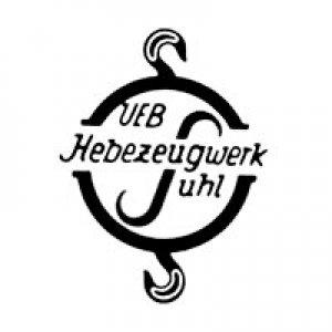 VEB Hebezeugwerk Suhl