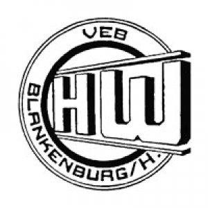 VEB Harzer Werke Blankenburg