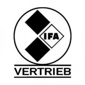 VEB Imperhandel IFA-Vertrieb für Importerzeugnisse Berlin