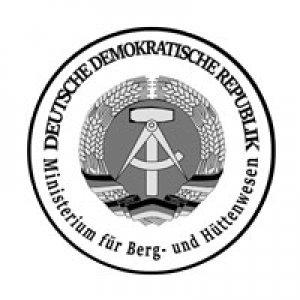 Ministerium für Berg- und Hüttenwesen