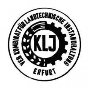 VEB Kombinat für Landtechnische Instandhaltung Erfurt