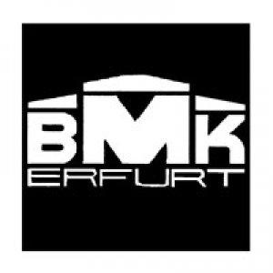 VEB Bau- und Montagekombinat Erfurt