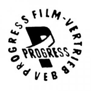 VEB Progress Film-Vertrieb