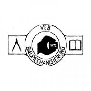 VEB Wissenschaftlich-Technisches Zentrum Baumechanisierung Dresden