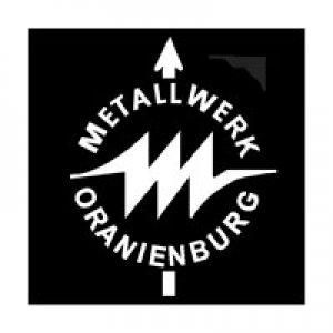 VEB Metallwerk Oranienburg