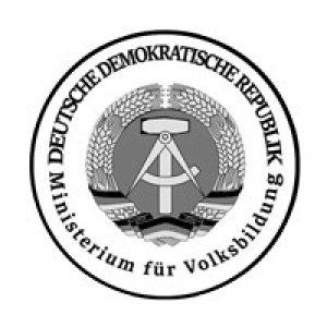 Ministerium für Volksbildung