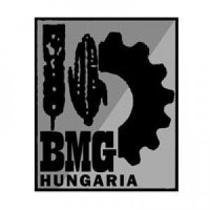 Budapesti Mezögazdaság Gépgyár