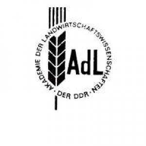 Akademie der Landwirtschaftswissenschaften der DDR Berlin