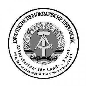 Ministerium für Land-, Forst- und Nahrungsgüterwirtschaft