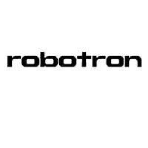 VEB Robotron-Vertrieb Berlin Werk Stralsund