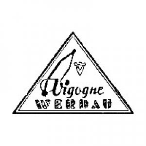 VEB Vigognespinnerei Werdau