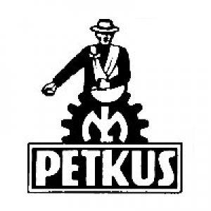 VEB Petkus Landmaschinenwerk Wutha
