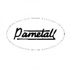 VEB (K) Pametall Pausaer Metallwarenfabrik i.V. Pausa