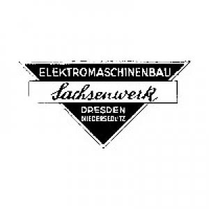 VEB Elektromaschinenbau Sachsenwerk Dresden