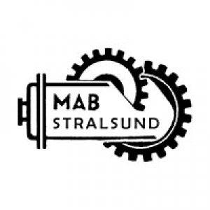 VEB Maschinen- und Apparatebau Stralsund