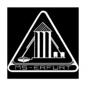 VEB Erfurter Mälzerei- und Speicherbau