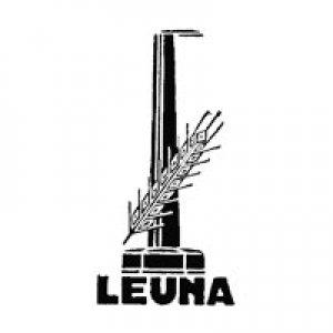 VEB Leuna-Werke Walter Ulbricht