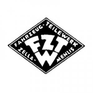 VEB Fahrzeugteilwerk Zella-Mehlis
