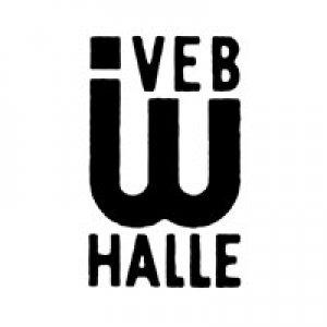 VEB Industriewerk Halle-Nord