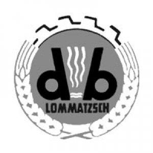 VEB Dämpferbau Lommatzsch