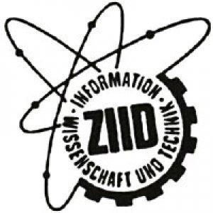 Zentralinstitut für Information und Dokumentation der DDR