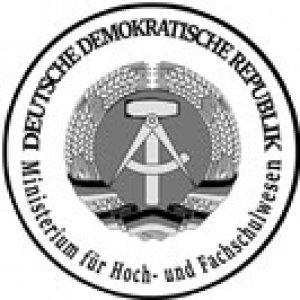 Ministerium für Hoch- und Fachschulwesen