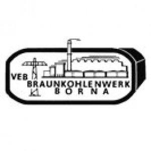 VEB Braunkohlewerk Borna