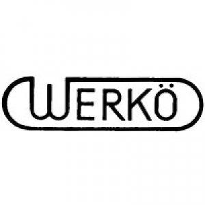 VEB Werkzeugfabrik Königsee